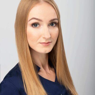 Angelika Dolińska