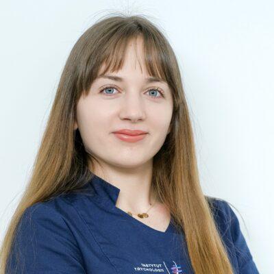 Klaudia Toczyłowska